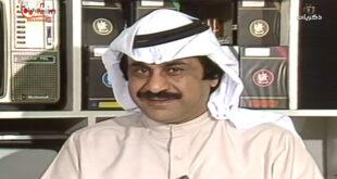 لقاء مع الفنان عبدالحسين عبدالرضا – ألوان بدون ألوان